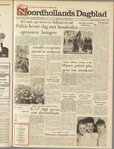 Noordhollands Dagblad : dagblad voor Alkmaar en omgeving 1963-03-06