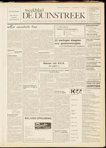 De Duinstreek 1968-01-25