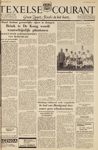 Texelsche Courant 1967-04-28
