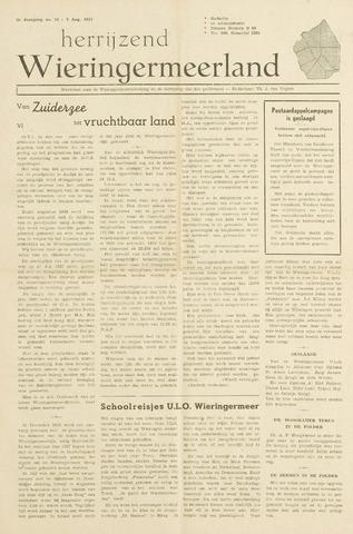 Herrijzend Wieringermeerland 1947-08-02