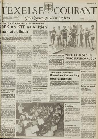 Texelsche Courant 1984-07-10