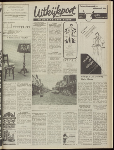 Uitkijkpost : nieuwsblad voor Heiloo e.o. 1979-05-09