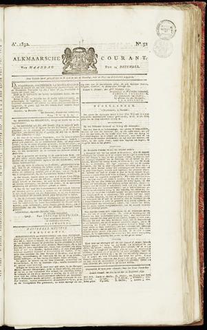 Alkmaarsche Courant 1832-12-24