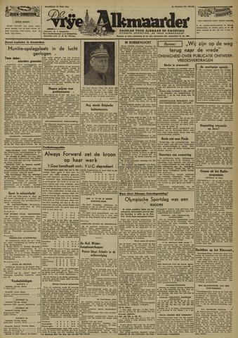 De Vrije Alkmaarder 1946-07-29