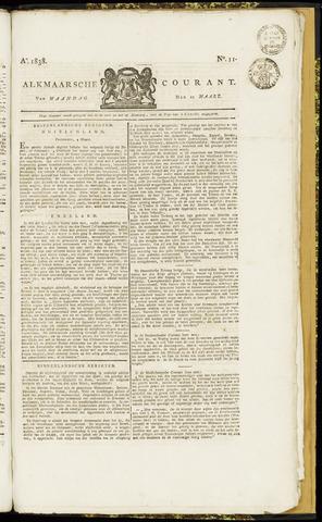Alkmaarsche Courant 1838-03-12
