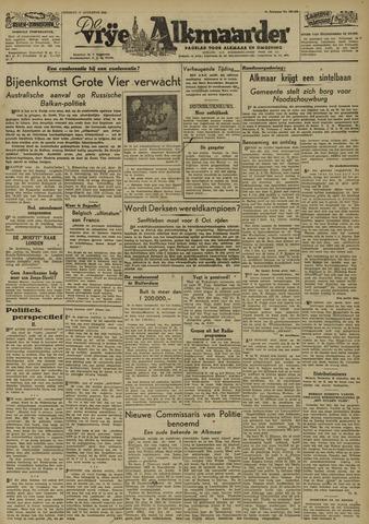 De Vrije Alkmaarder 1946-08-27