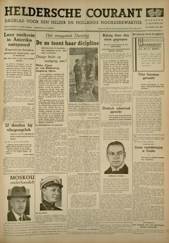 Heldersche Courant 1939-08-14