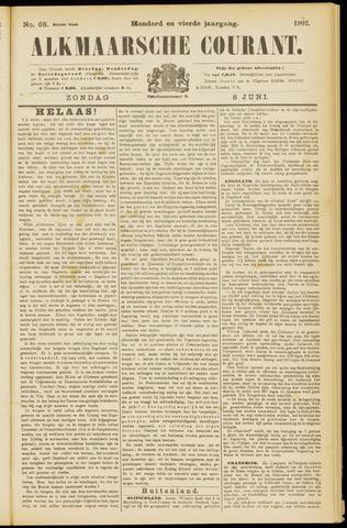Alkmaarsche Courant 1902-06-08