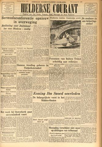 Heldersche Courant 1953-11-10