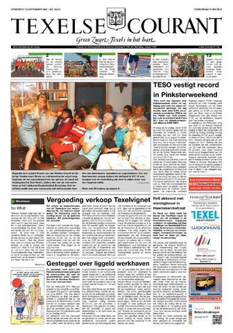 Texelsche Courant 2012-05-31