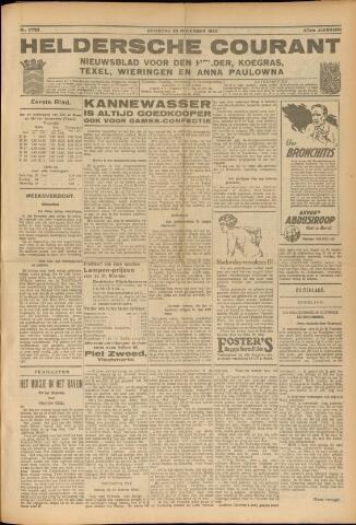Heldersche Courant 1929-11-23