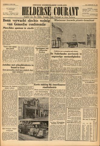 Heldersche Courant 1955-07-02