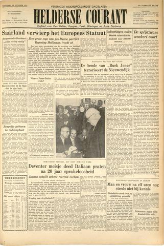 Heldersche Courant 1955-10-24