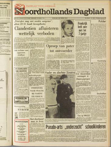 Noordhollands Dagblad : dagblad voor Alkmaar en omgeving 1967-12-06