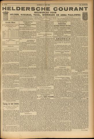 Heldersche Courant 1923-06-09