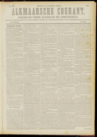 Alkmaarsche Courant 1919-05-20