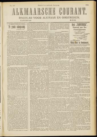 Alkmaarsche Courant 1914-05-30
