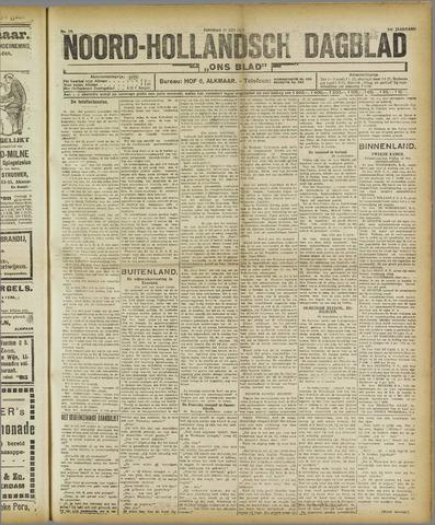 Ons Blad : katholiek nieuwsblad voor N-H 1921-05-17
