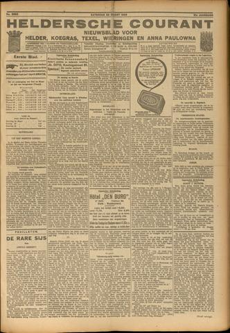 Heldersche Courant 1923-03-24