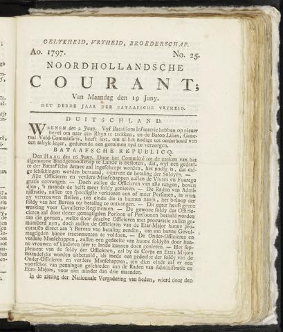 Noordhollandsche Courant 1797-06-19