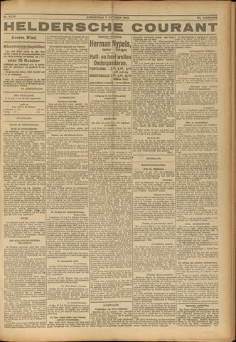 Heldersche Courant 1923-10-11