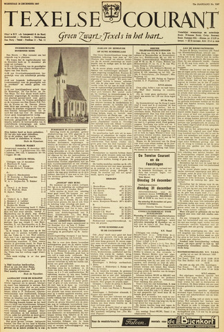 Texelsche Courant 1957-12-18
