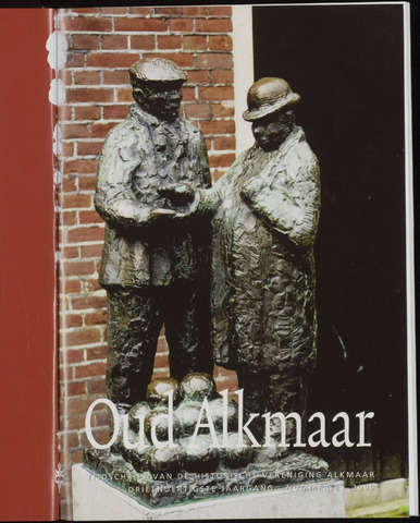Oud Alkmaar 2009-09-01