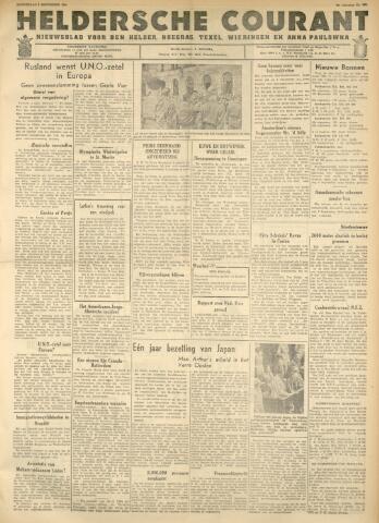 Heldersche Courant 1946-09-05