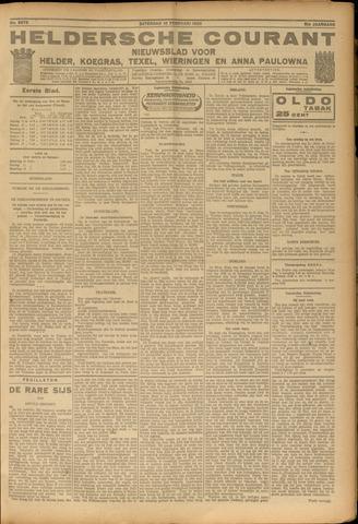 Heldersche Courant 1923-02-10
