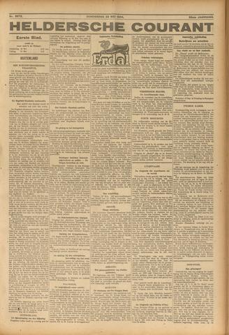 Heldersche Courant 1924-05-22