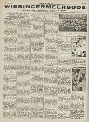 Wieringermeerbode 1944-03-04