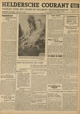 Heldersche Courant 1941-08-21