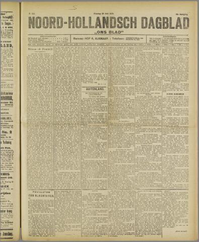 Ons Blad : katholiek nieuwsblad voor N-H 1922-06-20