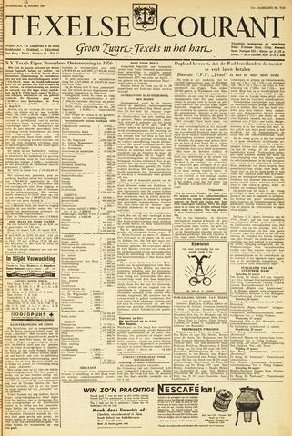 Texelsche Courant 1957-03-23