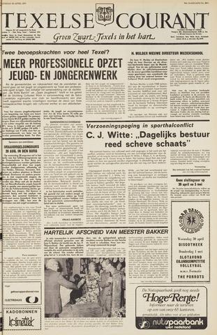 Texelsche Courant 1975-04-29