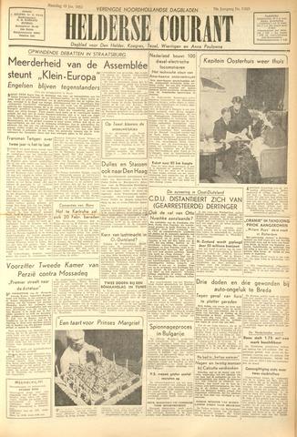 Heldersche Courant 1953-01-19