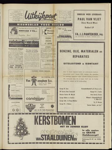 Uitkijkpost : nieuwsblad voor Heiloo e.o. 1973-12-05