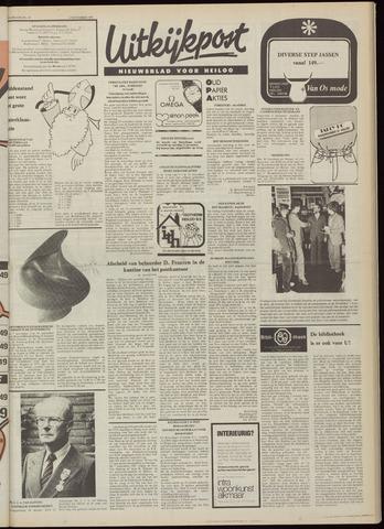 Uitkijkpost : nieuwsblad voor Heiloo e.o. 1981-11-04