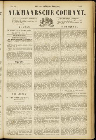 Alkmaarsche Courant 1882-02-12