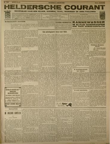 Heldersche Courant 1932-01-02