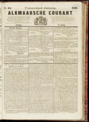 Alkmaarsche Courant 1862-06-15