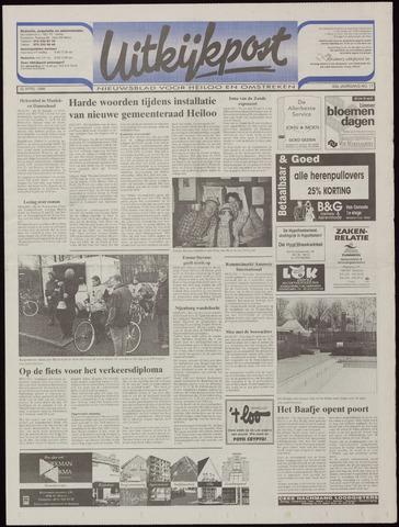 Uitkijkpost : nieuwsblad voor Heiloo e.o. 1998-04-22