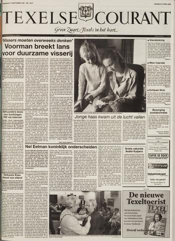 Texelsche Courant 2004-04-27