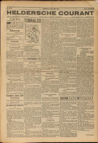 Heldersche Courant 1929-06-20