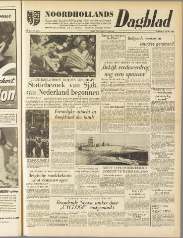Noordhollands Dagblad : dagblad voor Alkmaar en omgeving 1959-05-21