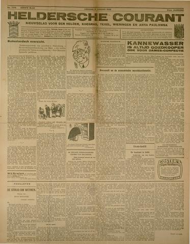 Heldersche Courant 1933-01-03