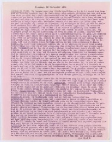 De Vrije Alkmaarder 1944-09-26