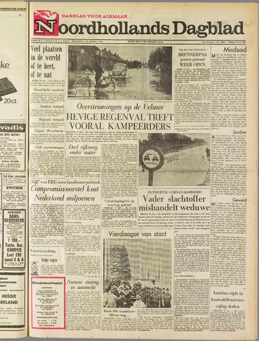 Noordhollands Dagblad : dagblad voor Alkmaar en omgeving 1965-07-27
