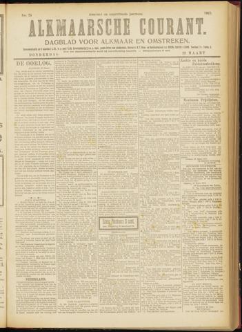 Alkmaarsche Courant 1917-03-29