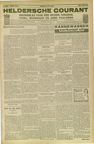 Heldersche Courant 1930-07-22